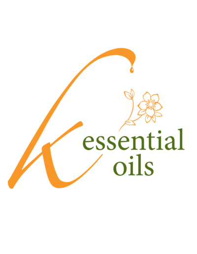 K Essential Oils Logo
